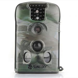 Caméra GSM SUNLUXY 12MP