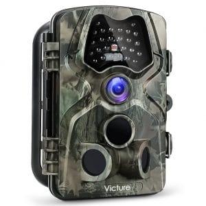 Caméra de chasse VICTURE 12MP