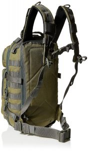 Maxpedition Falcon-II Sac à dos 25 l