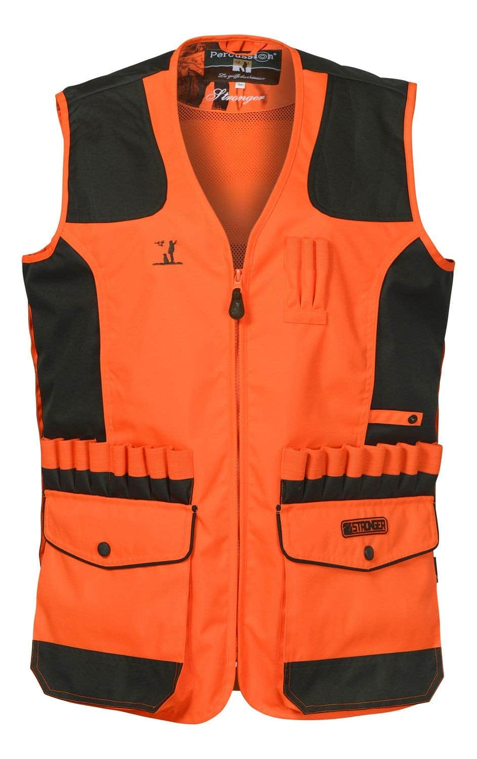 Percussion - Gilet de chasse Stronger Percussion